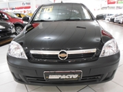 Chevrolet Montana Conquest 1.4 (Flex) 2009 2010